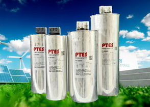 PTES Power Capacitor